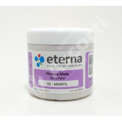 Chalk Paint Eterna 200ml Marfil 02