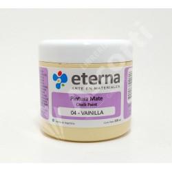 Chalk Paint Eterna 200ml Vainilla 04
