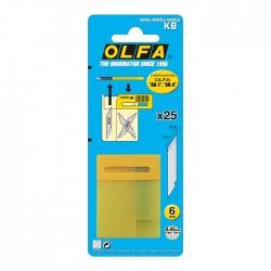 Repuesto OLFA KB-25