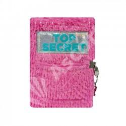 Diario Íntimo Talbot A5 Top Secret