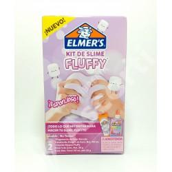 Kit de Slime Elmer´s Fluffy