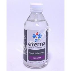 Trementina Refinada Eterna 250ml