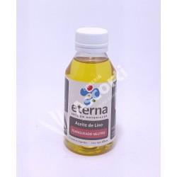 Aceite de Lino Eterna 125m