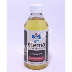 Aceite de Lino Eterna 250ml