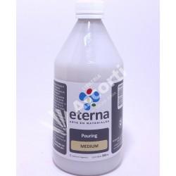 Medium Pouring Eterna 500ml