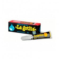 Pegamento La Gotita 2ml