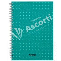 Cuaderno Ledesma Avon A4 Rayado