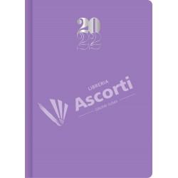 Agenda Cangini Filippi Miami Violeta Nº7 Diaria