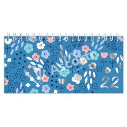 Agenda Cangini Filippi Pocket Blue Year