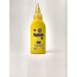 Plasticola Amarilla
