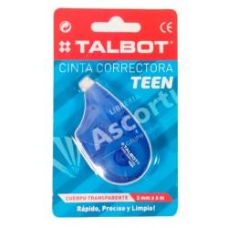 Corrector en Cinta Taltot Teen