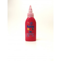 Plasticola Color 40gr Rojo