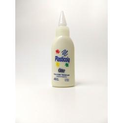 Plasticola Pastel 40gr Amarillo