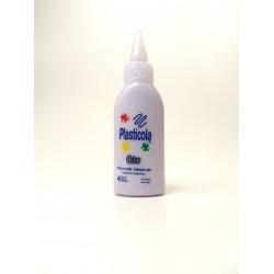 Plasticola Pastel 40gr Lila