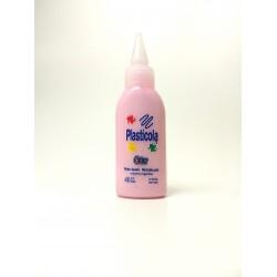 Plasticola Pastel 40gr Rosa