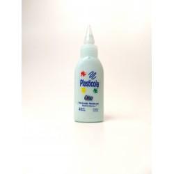 Plasticola Pastel 40gr Verde