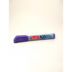 Marcador Trabi al Agua 420 Violeta